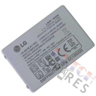 LG LGIP-400 Accu - LG GT540 Optimus, GM750 Layla, GW620 Etna, GW800, GW820 eXpo, GW880