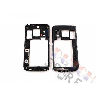 LG E455-Optimus-L5 II Dual Middenbehuizing, Zwart, ACQ86267202