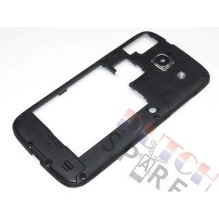 Samsung Galaxy Core I8260 Middenbehuizing GH98-28512B, Wit