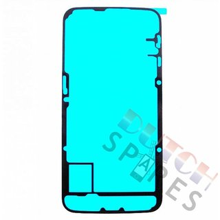 Samsung G925F Galaxy S6 Edge Plak Sticker, GH81-12781A