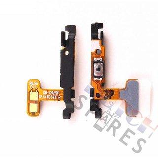 Samsung G925F Galaxy S6 Edge Ein/Aus Schalter Flex Kabel, GH96-08099A