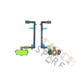 Samsung G925F Galaxy S6 Edge Home Taste Flex Kabel  , Weiß, GH96-08253B