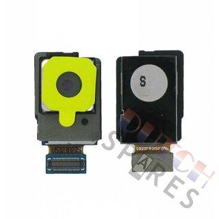 Samsung G925F Galaxy S6 Edge Camera Achterkant, GH96-08277A, 16 Mpix