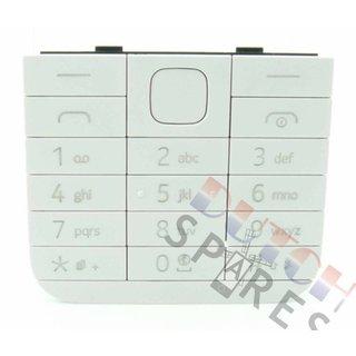 Nokia 225 Keypad, White, 9794L11
