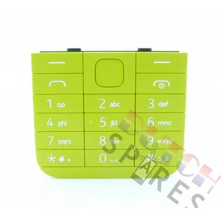 Nokia 225 Keypad, Yellow, 9794L12