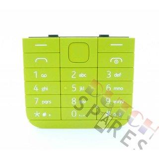 Nokia 225 Keypad, Yellow, 9794L12