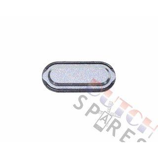 Samsung A300F Galaxy A3 Home Button, Silver, GH98-34721C