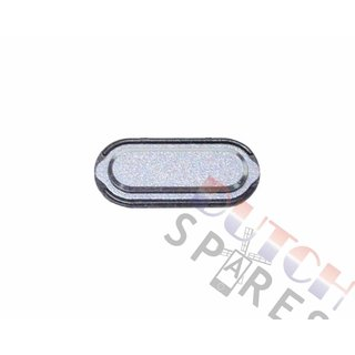 Samsung A300F Galaxy A3 Home Button, Zilver, GH98-34721C