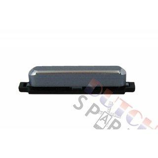 Samsung G920F Galaxy S6 Power Button, Black, GH98-35921A
