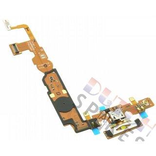 LG Optimus L7 II P710 Oplaadingang USB Poort Connector Flex EBR76440501