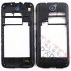 HTC Middenbehuizing Desire 310, Blauw, 74H02727-00M