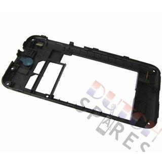 HTC Desire 310 Middle Cover, Orange, 74H02727-02M