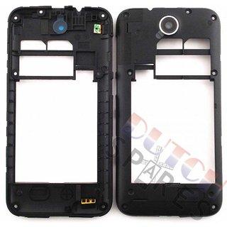 HTC Desire 310 Middle Cover, White, 74H02727-01M