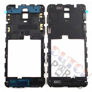 HTC Desire 610 Middenbehuizing, 74H02675-00M