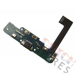 HTC Windows Phone 8X USB Ladebuchse Flex Kabel, 51H10203-00M