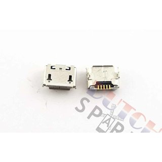 Huawei Ascend G6 USB Connector