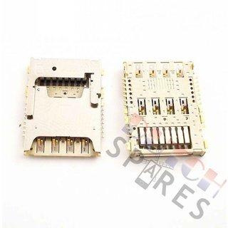 LG D331 L Bello Simkarten Leser, EAG64091101