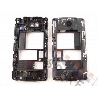LG D390N F60 Middenbehuizing, Wit, ACQ87478601