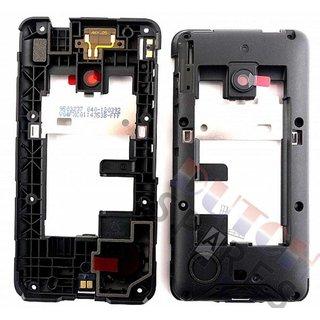 Nokia Lumia 530 Mittel Gehäuse, 9503237