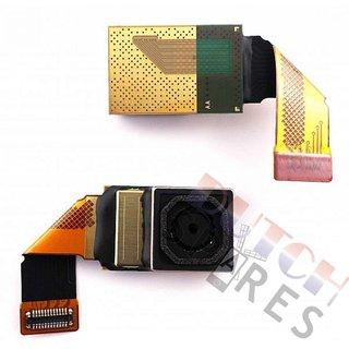Nokia Lumia 830 Camera Achterkant, 4858472, 10 Mpix