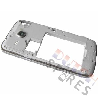 Samsung G350 Galaxy Core Plus Middenbehuizing, GH98-29692A