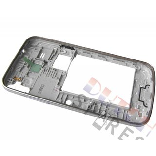 Samsung G350 Galaxy Core Plus Middle Cover, GH98-29692A
