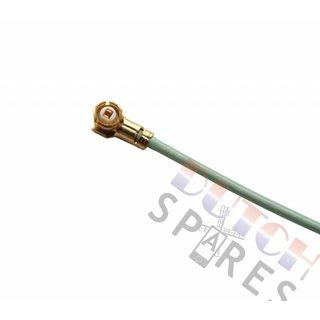 Samsung G800F Galaxy S5 Mini Antenna Cable Coax / Coaxial Signal, Green, GH39-01715A