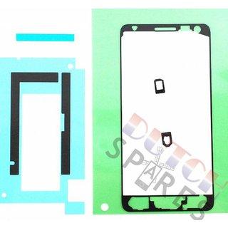 Samsung G850F Galaxy Alpha Adhesive Sticker, GH81-12390A