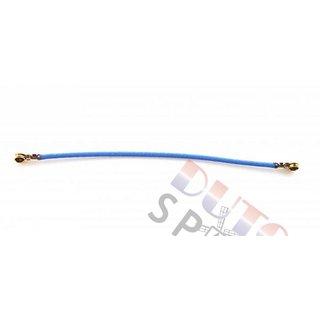 Samsung G850F Galaxy Alpha Antenne Kabel Coax Signaal, Blauw, GH39-01724A