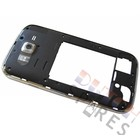 Samsung Middle Cover I9060 Galaxy Grand Neo, Black, GH98-30372B