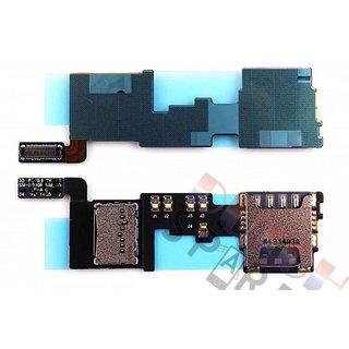 Samsung N910F Galaxy Note 4 Simkarten Leser, GH59-14179A