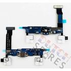 Samsung USB Ladebuchse Flex Kabel N910F Galaxy Note 4, GH96-07525A