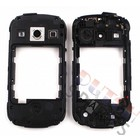 Samsung Middle Cover S7710 Galaxy Xcover 2, Black