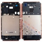Sony Middle Cover Xperia E3, Koper, A/402-59080-0005
