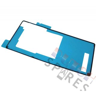 Sony Xperia Z3 Plak Sticker, 1282-1897