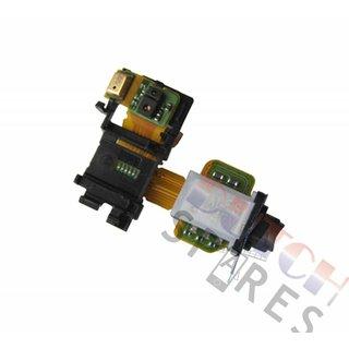 Sony Xperia Z3 Kopfhörer Buchse, 1280-6835