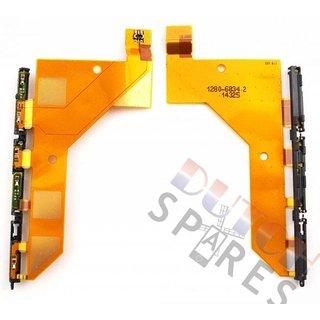 Sony Xperia Z3 Flexkabel, 1280-6834