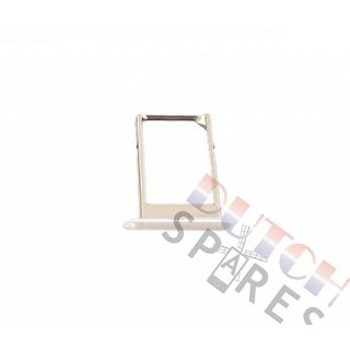 Samsung A300F Galaxy A3 Simkarten Halter, Weiß, GH61-08203A