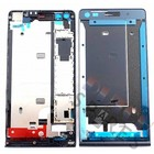 Huawei Front Cover Frame Ascend G6, Black
