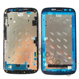 Huawei Ascend G610 Front Cover Frame, Zwart