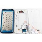 Huawei Behuizingset Ascend G730, Wit