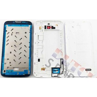 Huawei Ascend G730 Housing, White