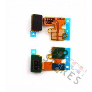 Nokia Lumia 730 Proximity Sensor (licht  en nabijheidssensor) Flex Kabel, 0269H11