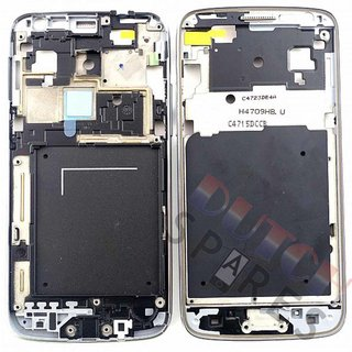 Samsung G3815 Galaxy Express 2 Front Cover Rahmen, GH98-29483A