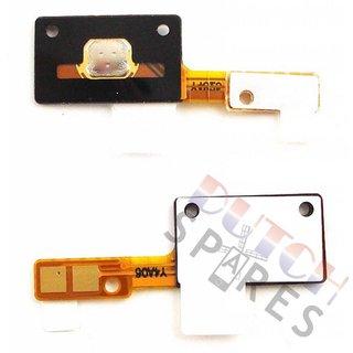 Samsung G386F Galaxy Core 4G Aan/Uit knop flex, GH59-13530A
