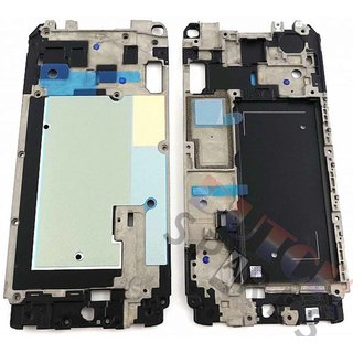 Samsung G800F Galaxy S5 Mini Front Cover Frame, GH98-31980A
