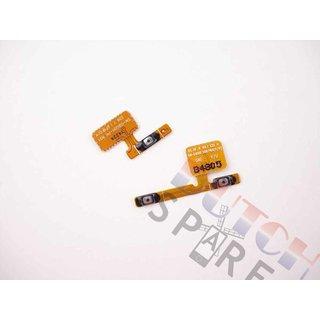 Samsung G900F Galaxy S5 Ein/Aus + Laut/Leise Schalter Flex Kabel