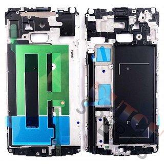 Samsung N910F Galaxy Note 4 Front Cover Rahmen, GH98-34587B