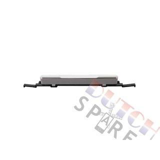 Samsung N910F Galaxy Note 4 Volume Button, Zwart, GH98-34197B