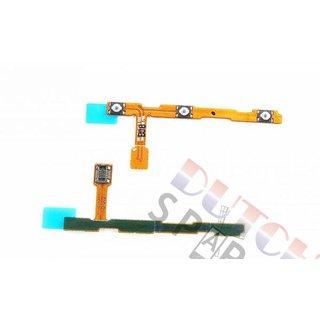 Samsung Galaxy NotePRO 12.2 P900 Ein/Aus + Laut/Leise Schalter Flex Kabel, GH59-13660A